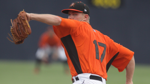 Dylan Bundy is 2-0 with a 0.51 ERA in nine starts across two Minor League levels.